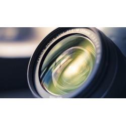 Master the Aperture Mode on your Digital SLR Camera