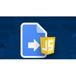 Google Script Project - Website Spreadsheet Data Storage