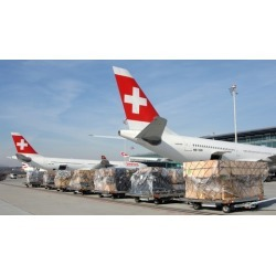 Air Export Forwarding