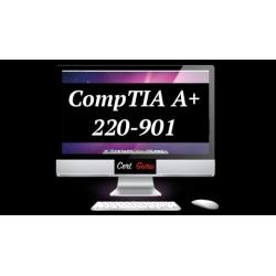 CompTIA A+ 220-901 Practice Test