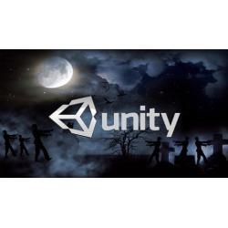 Curso Unity 5 Creando un juego para PC
