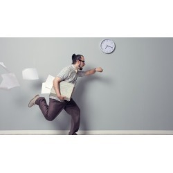 Time Management for Teachers found on Bargain Bro UK from Udemy