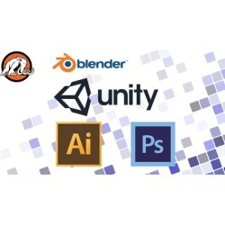Build 4 Unity Games: Best 2D, 3D and Multiplayer Tutorials