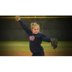 Youth Softball Skills and Drills Vol. 2 - Pitching