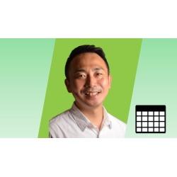 Microsoft - Excel Power Pivot Power Query Editor