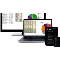Controla tu economa con tu smartphone Android+Google Drive