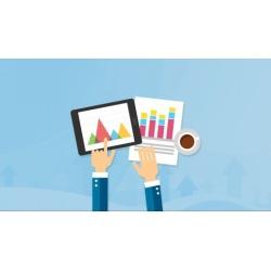 Optimization & A/B Testing Statistics