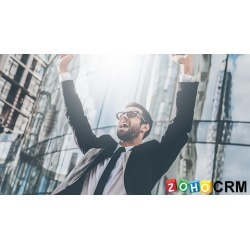 Zoho CRM training program For Small Business Owners