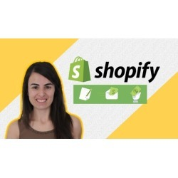 Build highly converting shopify Store in 2 hours & 0 coding