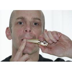 Play the Jews Harp - instant skills for non musicians.