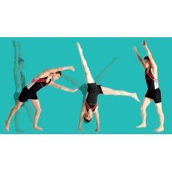 Teach and Learn Gymnastics Skills found on Bargain Bro UK from Udemy