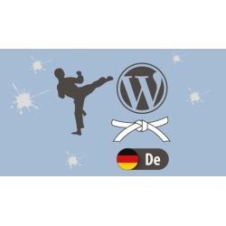 WordPress Websites erstellen - Die Anleitung fr Beginner found on Bargain Bro India from Udemy for $25.99