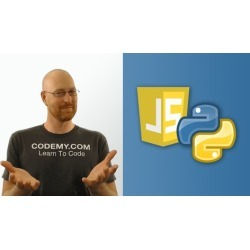 Top Python and Javascript Programming Bundle