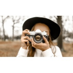 Diving Deeper into Photography- Advanced Digital Photography
