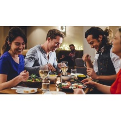 How to choose the right location & premise for a restaurant found on Bargain Bro UK from Udemy