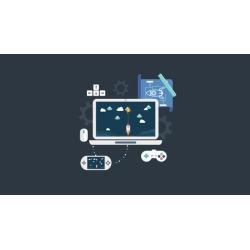 Der Unity 2017 & Blender Komplettkurs: Erstelle Top 3D Games