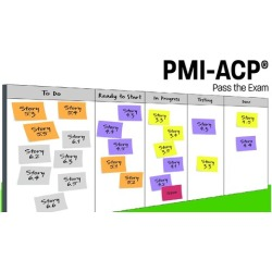 PMI Agile Certified Practitioner (PMI-ACP) Practice Test