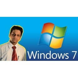 Computer Management in Windows 7