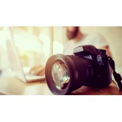 Minimalist Basic Photography Mastery Course