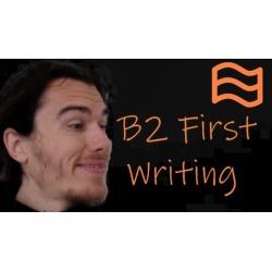 FCE Writing B2 First Certificate Cambridge English Exam found on Bargain Bro UK from Udemy