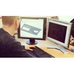 Pro Engineer Creo Fundamental 3D design course