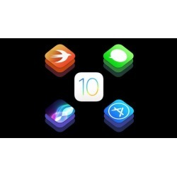 iOS 10 Swift 3 hands on features - Siri Kit, Messages, .