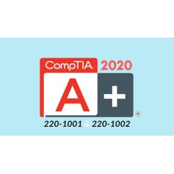 CompTIA A+ Certification Core 1 & 2 Practice Exams
