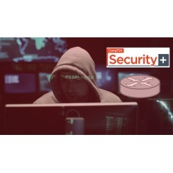 Security+ Certification Network Security Domain