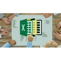 Anlisis en Microsoft Excel: Power Pivot, DAX y Power Query.