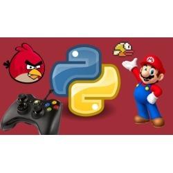 Python Game Development: Build 11 Total Games