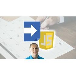 Google Apps Script - CalendarApp & SpreadsheetApp Project