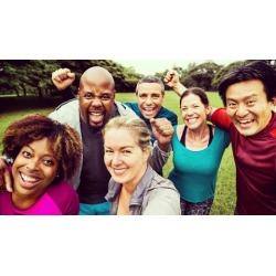 Transformative Diversity & Inclusion Crash Course!