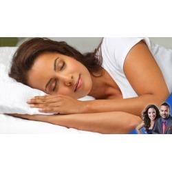 Sleep Now: Get Better Sleep and Wake up Feeling Energized
