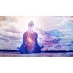 Dimension Meditation: Beginner to Advanced