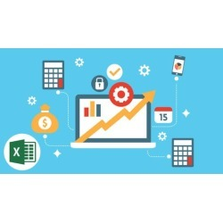 Power Pivot in Microsoft Excel 2016
