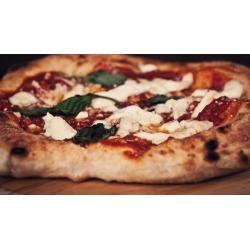 I Segreti della Pizza