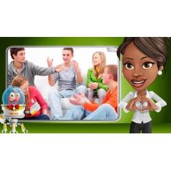 Aprender a Socializar - Treinamento Mental