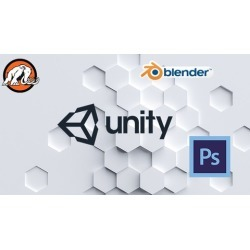 Unity Game Development Mastery Build 2D & 3D Games