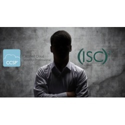 Certified Cloud Security Professional (CCSP) Practice Exams
