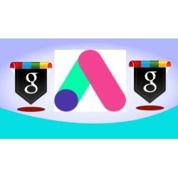 Google Ads Masterclass 2.0 found on Bargain Bro UK from Udemy