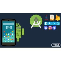 Android app development course from Beginner to Professional