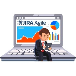 Learning Jira and Agile Project Management 101 for Beginners found on Bargain Bro Philippines from Udemy for $94.99