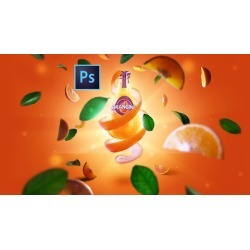 Mastering Photoshop Compositing For Advertising