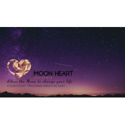 MoonHeart Meditation Program