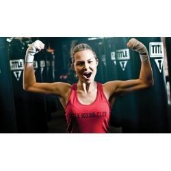 Boxing For Fitness: Boxing, Kickboxing & Self Defense Basics