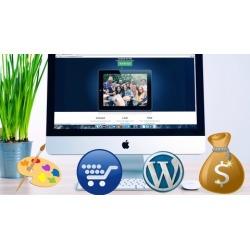 Learn How To Design A Website Via Software, WordPress, Ecom