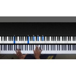 Mastering Chords in all 12 Keys found on Bargain Bro Philippines from Udemy for $19.99