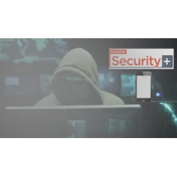 Security+ Certification - App, Data and Host Security