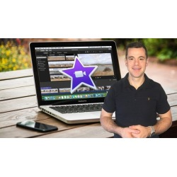 iMovie - Video editing for beginners on Mac OS. Updated 2019
