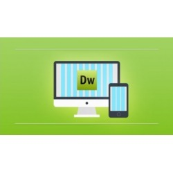 Responsive Design with Dreamweaver CS6 found on Bargain Bro India from Udemy for $49.99